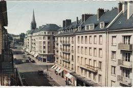 CAEN LA RUE SAINT JEAN - Caen