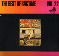 * 2LP *  THE BEST OF RAGTIME - VARIOUS ARTISTS - Jazz