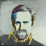 * LP *  DIMITRI VAN TOREN '63-'64 (Holland 1970 EX-!!!) - Vinyl Records