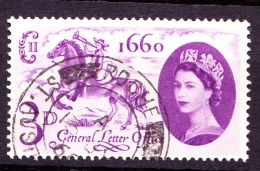 Great Britain, 1960, SG 619, Used - Used Stamps