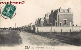 MONTGERON RUE DE CORBEIL 91 ESSONNE - Montgeron