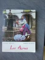 Les Açores, Claude Dervenn, Horizons De France, 1959 ; Ref 273 C11 - 1901-1940