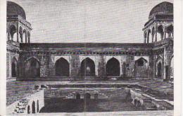 PC Mandu - Baz Bahadur's Palace - Interior (3131) - Indien