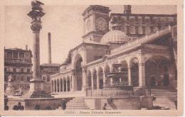 PC Udine - Piazza Vittorio Emanuele - 1926 (3134) - Udine