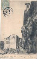 83 OLLIOULES Ruines D EVENOS La Caranque  TTB - Ollioules