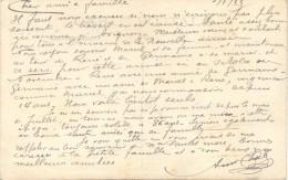 BANQUE NATIONAL DE CREDIT AVIGNON??? AÑO 1923 - PUBLICITE TRES ANIMEE VOITURE - Banken