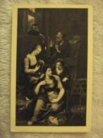 Anversa - Museo - Ottone Van Veen - S.Nicola Getta Le Doti Per La Finestra - Belgio