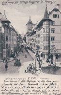 Schaffhausen, Oberstadt (9503) - SH Schaffhouse