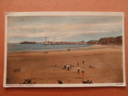 32491 PC: KENT:  Harbour & Sands, MARGATE. - Margate