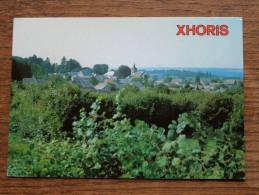 XHORIS Vakantiecentrum Relaxhoris - Anno 1992 ( Zie Foto Voor Details ) !! - Ferrières