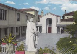 Cermenate ( Co ) La Mistica Chiesetta Dell'istituto Scalabrini  O'brien - Como