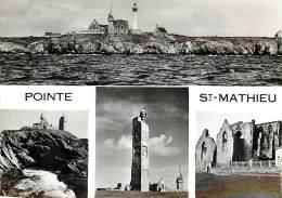 Réf : AAE-2-14-408 :  Pointe Saint-Mathieu - Plougastel-Daoulas