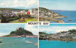 MOUNTS BAY MULTI VIEW - England