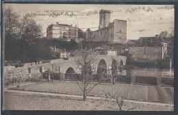 - CPA 24 - Bourdeilles, Le Pont Et Le Château - Altri Comuni