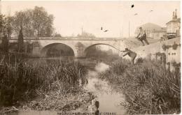 Angoulème - Pont De Saint-Cybard - Angouleme