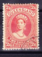 Queensland SG#162 Gestempelt - 1860-1909 Queensland