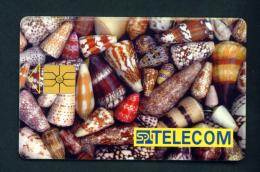 CZECH REPUBLIC - Chip Phonecard Shells *BOGOF  Used - Tschechische Rep.
