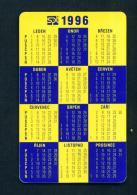 CZECH REPUBLIC - Chip Phonecard 1996 *BOGOF  Used - Tschechische Rep.