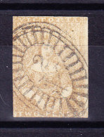 Victoria 1850 SG # 17 Gestempelt - 1850-1912 Victoria