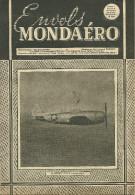 REVUE ENVOLS MONDAERO AVION AVIATION LE REPUBLIC P-47 N THUNDERBOLT MILITAIRE MILITARIA  GUERRE - Manuali