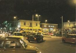 CHIETI - Chieti Scalo - Piazzale Marconi In Notturno - Auto - Chieti