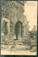 Eskual Herria ( Pays Basque)  -   Sare. Ruines D´Ibarla. - Lwh170 - Ohne Zuordnung