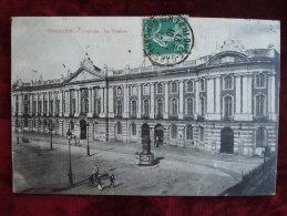 SDV414- 31- TOULOUSE  - CAPITOLE-LE THEATRE - Toulouse