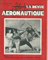 REVUE AERONAUTIQUE BOMBARDIERS DORNIER  AVION AVIATION MILITAIRE MILITARIA - Magazines Inflight