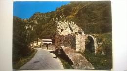GOGLIO - AL PASSO M.922 - Fortificazioni Trecentesche - Italia