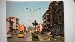 San Mauro Torinese - Via Roma - Italia