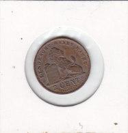 2 CENTIMES  Albert I 1911 FL - 02. 2 Centimes