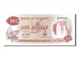 [#108048] Guyane, 1 Dollar Type 1966 - Guyana