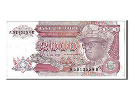 [#108039] Zaïre, 2000 Zaïres Type Mobutu - Zaire