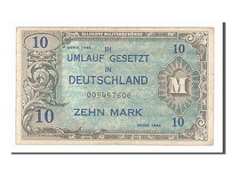 Allemagne, 10 Mark Type 1944 - [ 5] 1945-1949 : Allies Occupation