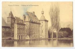 E3703 - FOURON SAINT PIERRE  -  Château De La Commanderie - Voeren