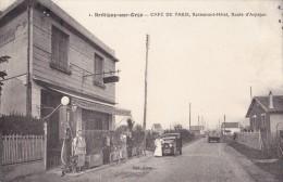 BRETIGNY Sur ORGE - Café De Paris - Bretigny Sur Orge