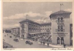 Parma - Salsomaggiore - Albergo Ristorante Posta - Parma