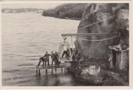 GERMAN MOVIE CIGARETTE CARD 1920's CINEMA Actor HARRY PIEL Film RIVALEN 1923 - Zigarettenmarken