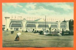 "Dpt  54  Nancy - Exposition De 1909   ""  Pavillon A Identifier  ""  Carte Luxe - Nancy"