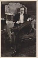 GERMAN MOVIE CIGARETTE CARD 1920's CINEMA Actor HANS ALBERS Film Das Schöne Abenteuer 1924 - Cigarette Cards