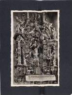 47235    Germania,   Munster In  Ueberlingen-Bodensee,  Rosenkranz-Altar,  NV - Ueberlingen