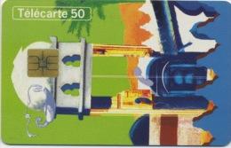 FRANCE - DEPART IMMEDIAT POUR MARRAKECH - 50 U  USAGÉE - France