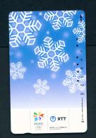 JAPAN - Used Magnetic Phonecard (231-230) As Scan - Japan