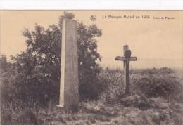 LA BARAQUE MICHEL 1926  CROIX DES FIANCES - Jalhay