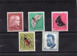 SUISSE 1953 ** - Zwitserland