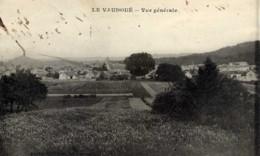 77 -Le VAUDOUE- Vue Générale - France