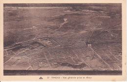 CPA Timgad - Vue Générale Prise En Avion (3161) - Algerien