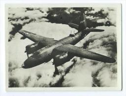 12 Photos D'avions- Bombardiers- Chasseurs- Planeurs- L'Aviation Alliée - Aviation