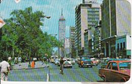 PC Mexico City  (3184) - Mexiko