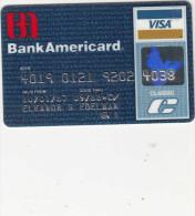 Bank Cards  PZ3 - Cartes De Crédit (expiration Min. 10 Ans)